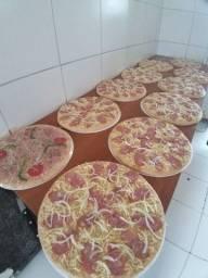 Império Pizza. 10,00