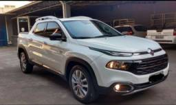 Fiat Touro Vulcano