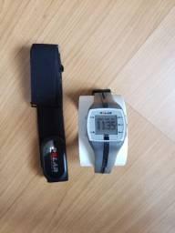 Relógio Monitor Polar FT4