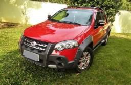 Título do anúncio: Fiat Strada 1.4 2013