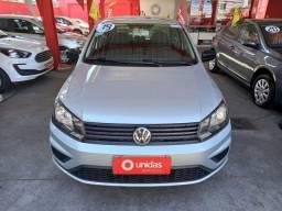 Vw - Volkswagen Gol 1.6 2019 apenas 11 mil km