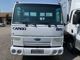 Título do anúncio: Cargo 815 carroceria
