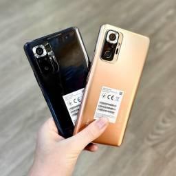 Celulares Xiaomi - Ótimos preços - 10X sem juros - Loja física!