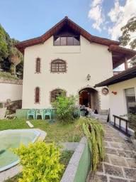 Título do anúncio: Casa em Excelente Rua da Mosela - Petrópolis/Rj