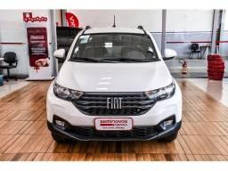 Fiat Strada 1.3 FIREFLY FLEX FREEDOM CS MANUAL