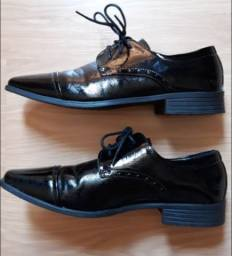 Sapato masculino 38