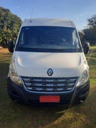 Título do anúncio: Van Renault Master Niks 16 P 2017