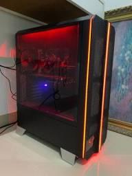 Computador Gamer (i5 10400 + RX 5500xt 8gb) - 6 meses de uso