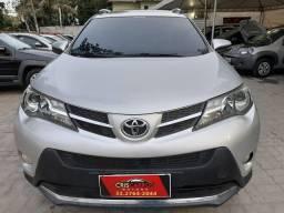 Toyota RAV4 2.0 CVT 4x4