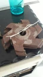 Jogo de Fresas para fabricação de portas