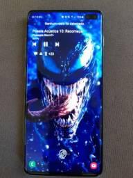 Samsung galaxy S10 PLUS Troco em IPHONE