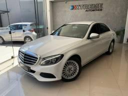 Título do anúncio: Mercedes-Benz C180 CGI Exclusive 1.6 TB Flex Aut 2018