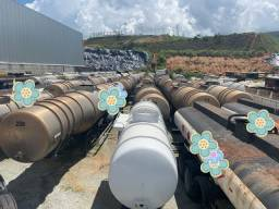 Carreta tanque inox 40.000 ltrs
