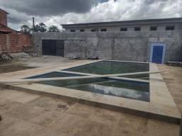 Casa com Piscina em Fortaleza