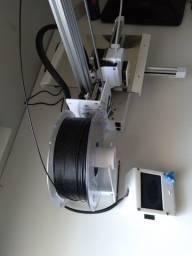 Título do anúncio: Impressora 3D Stlella Lite 3