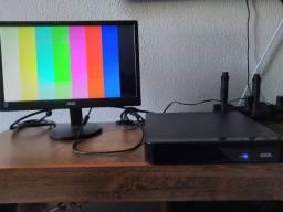 DVR 16 Canais Giga