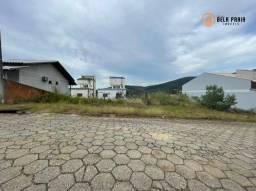 Terreno à venda, 300 m² por R$ 125.000,00 - Nossa Senhora de Fatima - Penha/SC