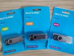 Peendriive Multilaseer 16gb 32gb 64gb - Qualidaade Excelente