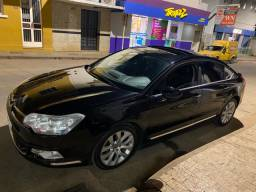 Citroen C5 Exclusive 2010 Black