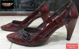 Sapato Feminino _38_ Step One