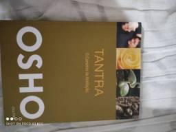 Livro Tantra O CAMINHO DA ACEITAÇÃO