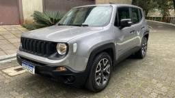 Título do anúncio: Jeep Renegade 2019 automático único dono