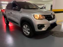 Título do anúncio: Renault Kwid zen 2020 1.0 flex
