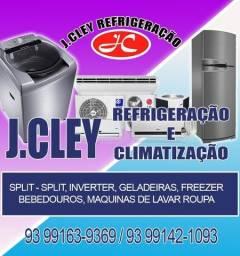 Título do anúncio: Consertos de geladeiras a domicilio