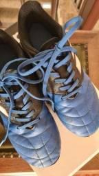 Chuteira Trava Adidas