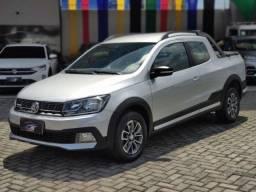 Título do anúncio: VW Saveiro Cross CD 2021