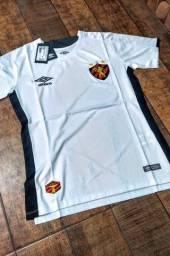 Camisas do Sport Recife Modelo Umbro Centauro!
