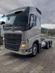 Título do anúncio: Volvo FH 540 teto alto truck