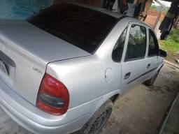 Corsa sedan Wind 2001 R$ 7.500