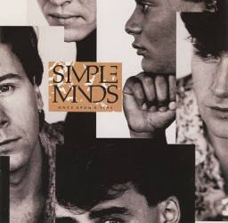 CD Simple Minds ? Once Upon A Time