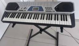 Teclado Musical Casio CTK 481 5 Oitavas