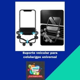 Suporte Veicular para celular/gps universal
