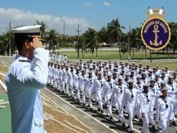 Curso Ppreparatório Escola de Aprendizes Marinheiro