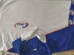 Blusa Uniforme COESI tamanho M
