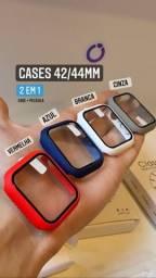 Case 2in1 Premium Watch