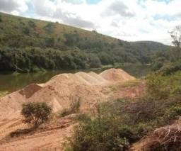 Vende-se extração de areia em Alagoas
