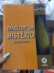 Livro diário de um mistério