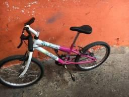 Título do anúncio: Vendo 3 bicicleta aro 20