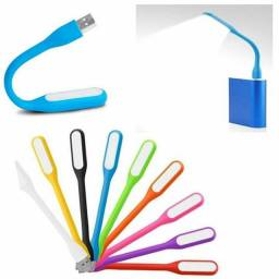 Mini lâmpada LED USB