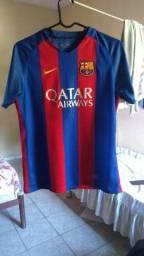Camisa do Barcelona Original e nova