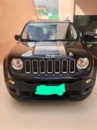 Jeep Renegade 2015/2016