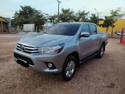 Título do anúncio: Toyota Hilux srv 17/17