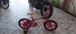Bicicleta iinfantil Barbie