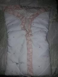 2 Porta bebê saco de dormir