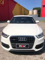 Audi Q3 Quattro blindada. Carro extra! IPVA 2021 pago