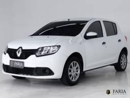 Renault SANDERO 1.0 12V SCE FLEX AUTHENTIQUE MANUAL